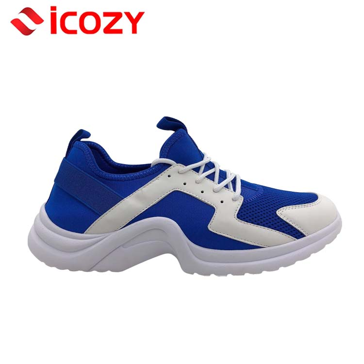 Running Mesh Trail Men Road Sport Breathable Shoes wBqn7vII