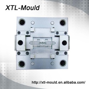 Husky Injection Molding, Two Color Injected Molding