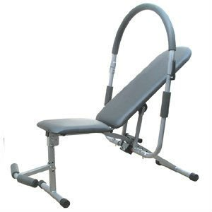 For Sit Up At Home For Fitness Exercise Ab Bench Chair King
