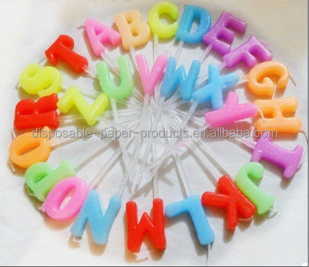 Amazon Factory Wholesale 10th Birthday Candles