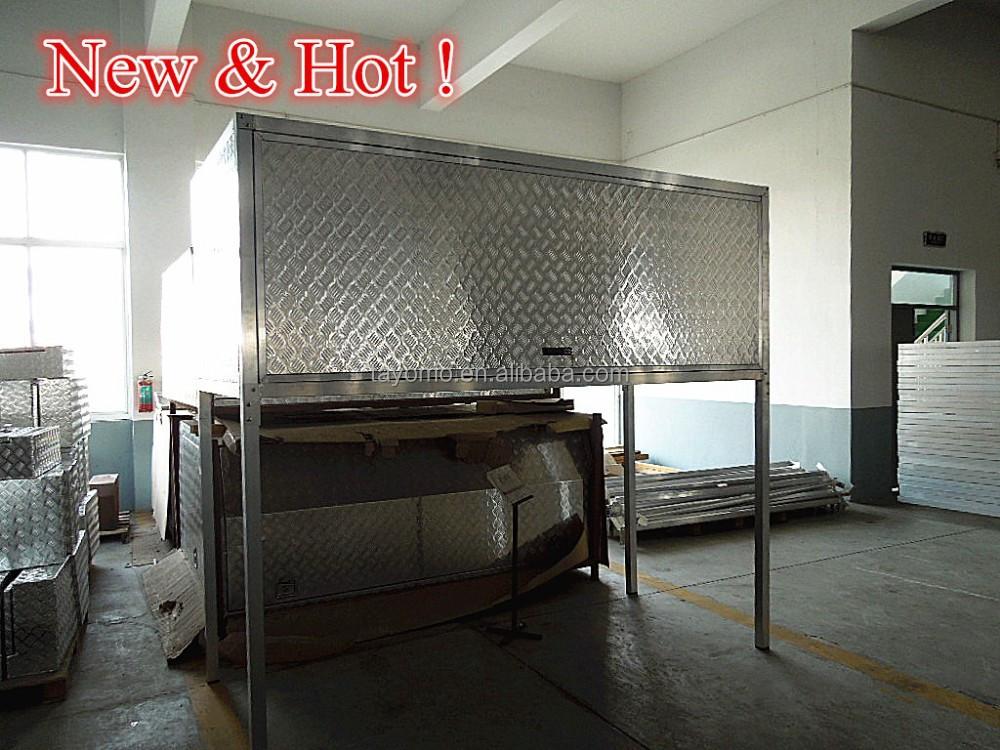 Aluminum Over Bonnet Storage Box,Garage Storage Cabinets,Over Car Storage  Box,Basement Storage,Car Park Storage   Buy Aluminum Over Bonnet Storage Box,Metal  ...