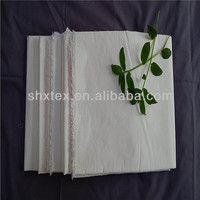 50% Polyester 50% Cotton Greige Fabric Textile Raw Material