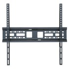Professional Factory High Quality Black Stand TV Mount Hotel/Home/Commercial Hanging TV Wall Mount Bracket