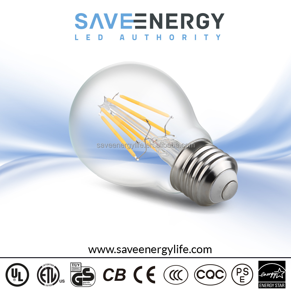 7w led filament r7s e26 7w Bulb A19 led the filament lamp e27 dimmable led e26