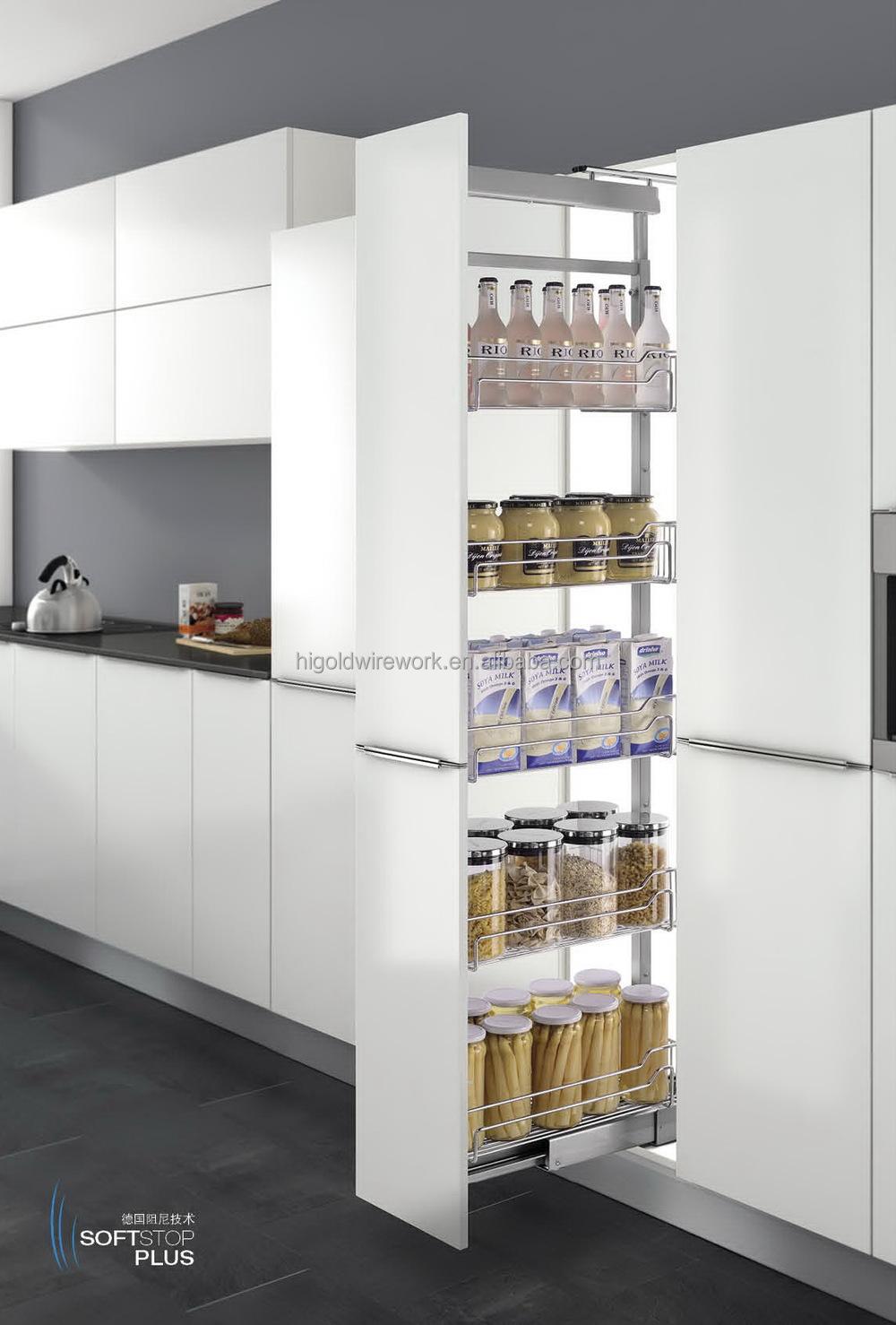 modular kitchen baskets designs. how we can set modular kitchen