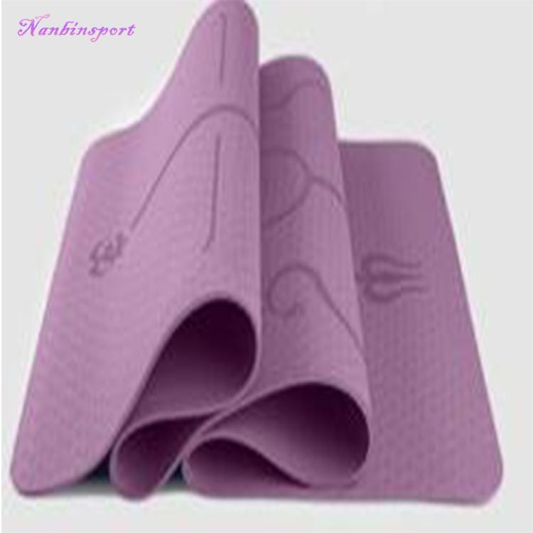 781995a94955 Canvas Yoga Strap