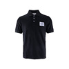 Wholesale Plain Color Combination Polo T-shirt For Men