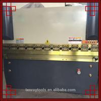 3 axis eh press brake,hydraulic bending machine tooling,press machine with coil