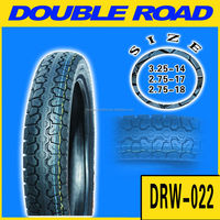 Cheap Wholesale motorcycle tire size 250-17 250-18 275-18 300-17 300-18 motorcycle tire factory in China