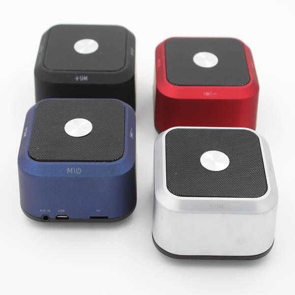 aws1017 mini cube mikrofon aktiven verst rker modul lautsprecher externen lautsprecher f r handy. Black Bedroom Furniture Sets. Home Design Ideas