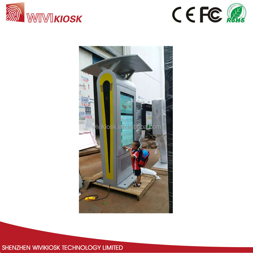 China Video LED Dot Matrix Outdoor Display
