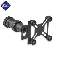 DISCOVERY Scope Mount (38-48mm) Phone Adapter Camera Scope Mount