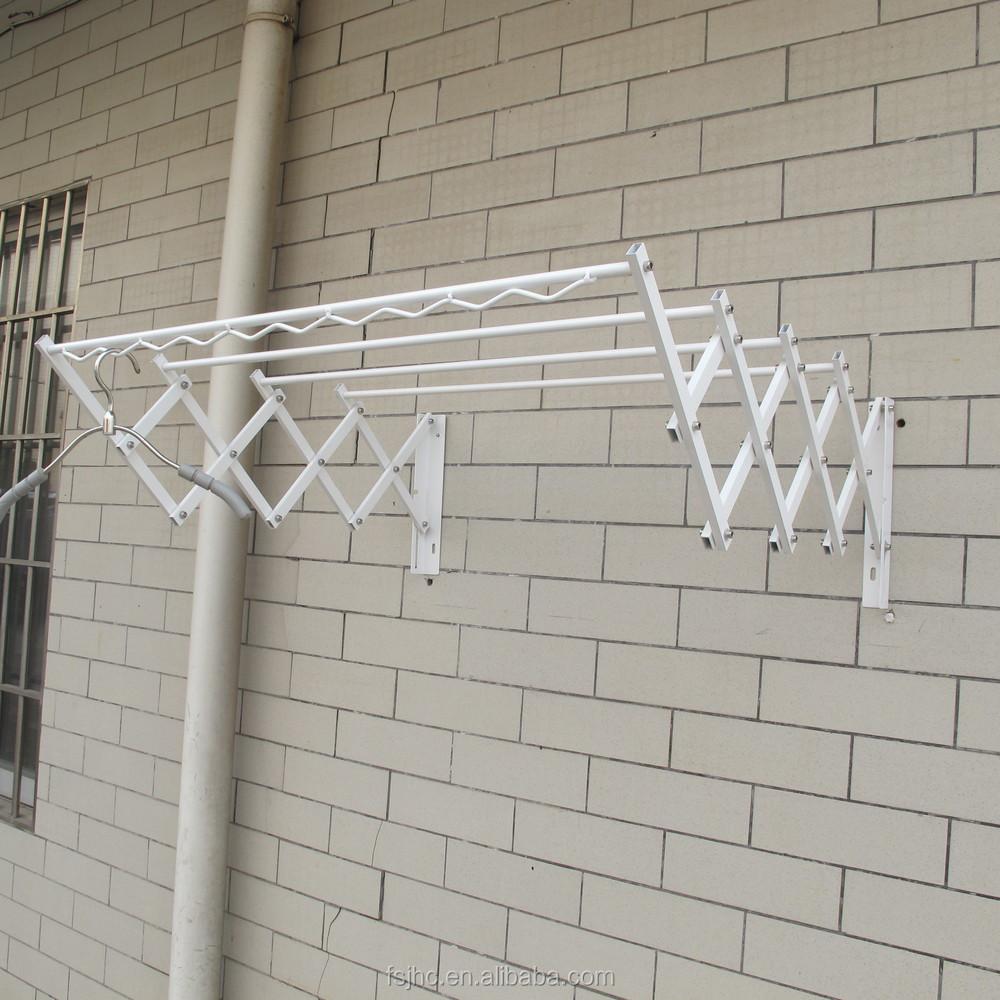 Jhc 1002metal Clothes Drying Rackfolding Metal Clothes Drying Rack