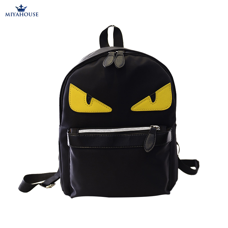 1ced7d877475 Get Quotations · New Women Backpacks Fashion Female Travel Shoulder Bags  School Backpacks for Teenager Cute Backpacks Lady Daily