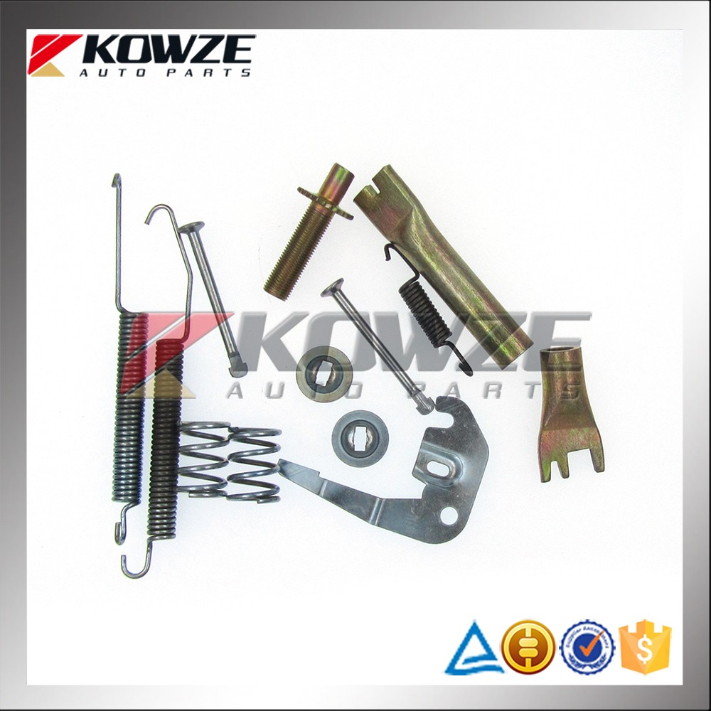 Parts Rear Brake Shoe Slack Adjuster For Mitsubishi Triton L200 (MMTH) K57T K62T K72T K86W MR205287