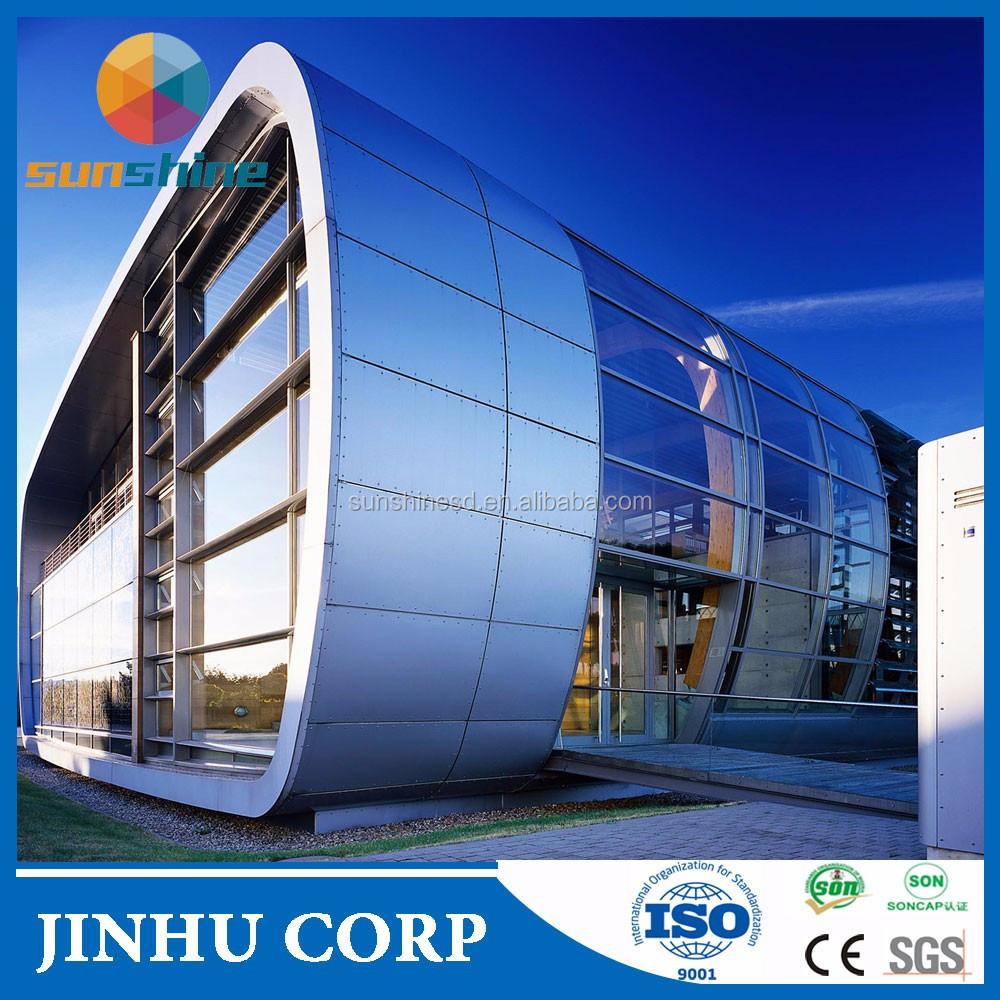 Aluminum Composite Panel Wall Cladding, Aluminum Composite Panel ...