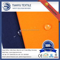 Cotton Worker Overall Fabric Oil Resistant Workwear Fabric