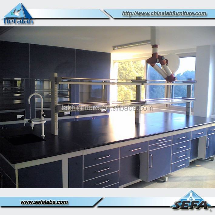 Chemical Biology lab furniture design University engineering laboratory furniture workbench