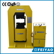 Alibaba export hydraulic press wire rope splicing machine