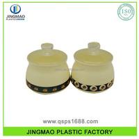 Plastic Sugar Container