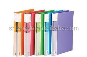 wholesale high quality a4 size file folder