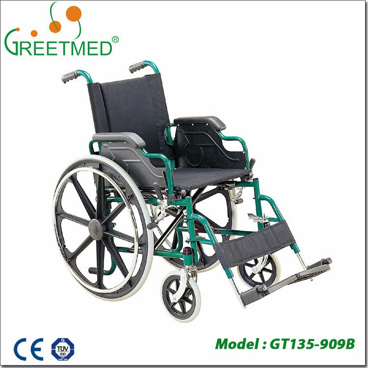 Custom Promotional New Fashion Small Electric Wheelchairs