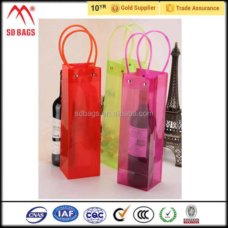 New design medical ice bag , ice cream carry bag
