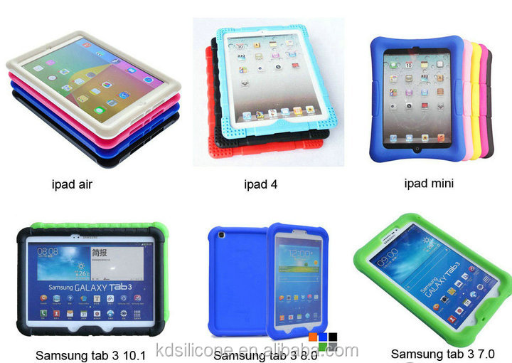 new style 48564 6332b Kid Proof Rugged Tablet Case For Asus Memo Pad 8 Me8150c 8inch,Shockproof  Silicone Case For Asus Memo Pad 8'' - Buy Kid Proof Rugged Tablet Case For  ...