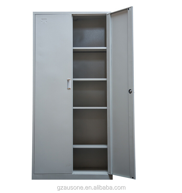 Cheap price steel swing door filing cabinet