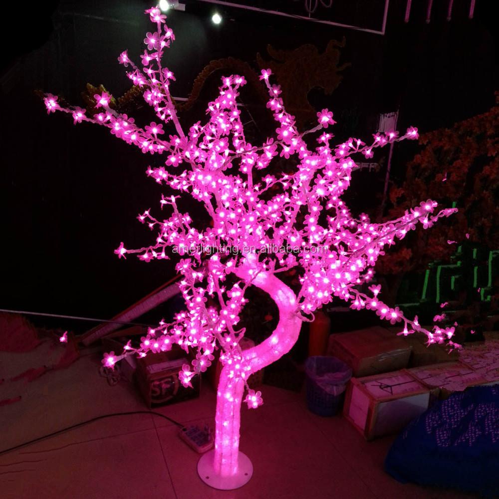 m nueva iluminacin led leds cristal tronco para outdoor decoracion