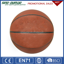 Factory Supply Wholesale Price Office Size 7 Basketballs For Indoor And Outdoor