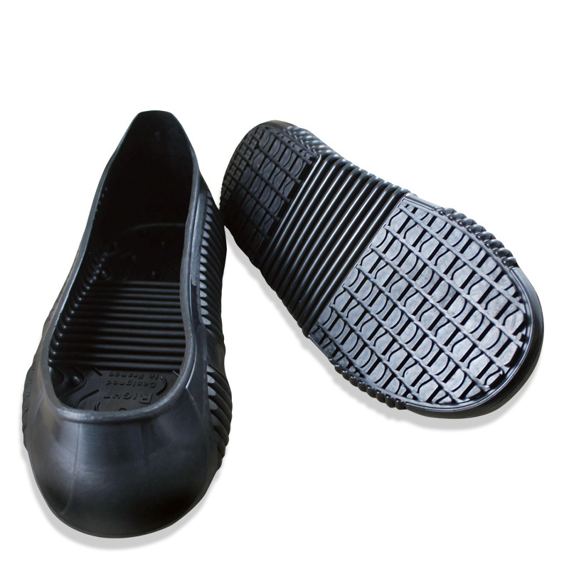Non Slip Kitchen Shoes: High Quality Working Sushi Shoes Cover For Working In