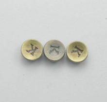New design fashion metal studs for fabric wholesale