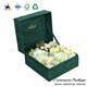 Crownwin Carton High End Large Velvet Gift Box For Flowers