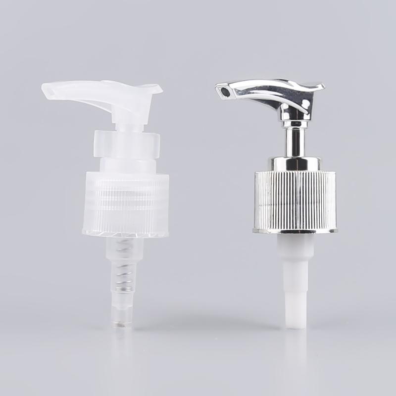 Trung quốc Nhà Máy 24/410 28/400 Lotion Bơm Bạc UV Lotion Dispenser Bơm