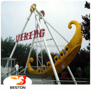 Fun entertainment games kids park rides pirate ship/ amusement machine for sale