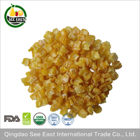GMP Factory Supply 100% Organic Dehydrated Sweet Corn