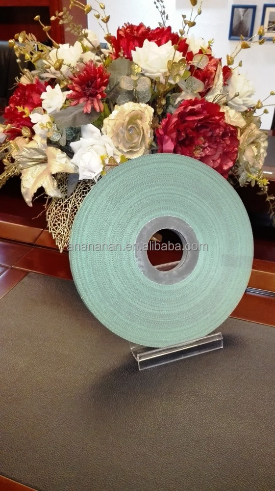 high quality Fiberglass fire-retardant tape (low smoke non-halogen type)