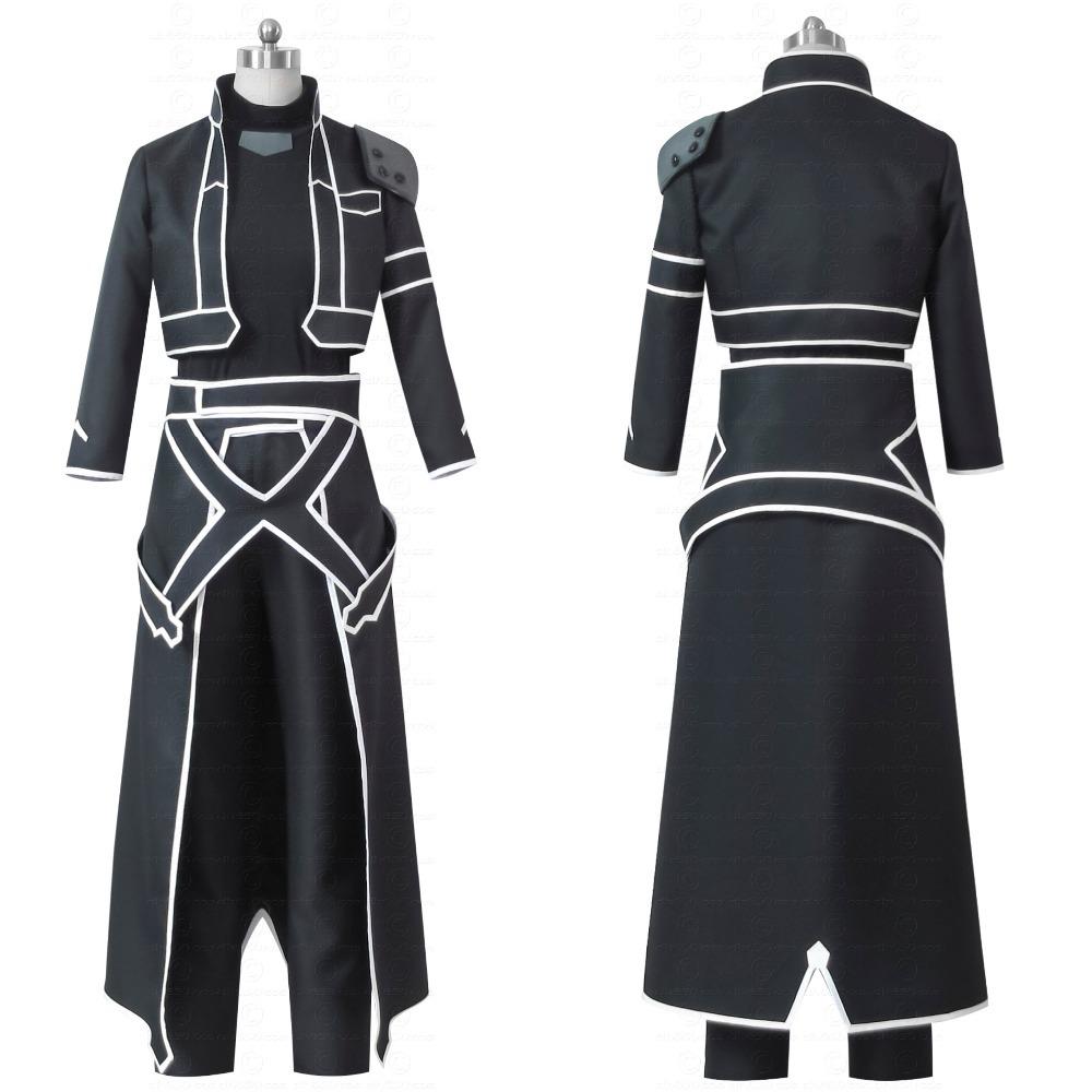 Sword art online clothing