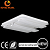 Indoor decorative light crystal ceiling light led light with remote control