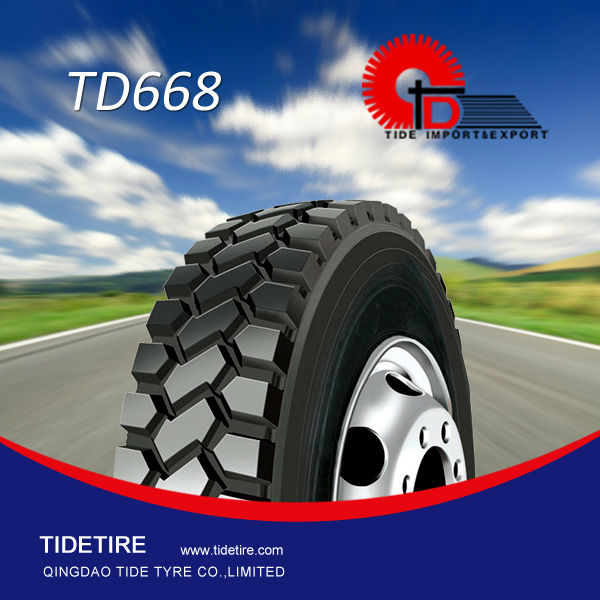 315 80 R 22.5 Hifly Truck Tyre Storage Rack