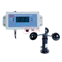 RIKA RK150-01Wireless Anemometer Wind Speed Meter For Cranes Safety