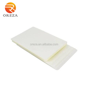 A4 80mic Heat Seal Thermal Laminating Pouches