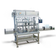 Liquid pouch Bag filling and capping machine screw capper