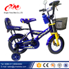 Promotion gift kids 4 wheel bike / Cheap Price Children Bicycle in Saudi Arabia / gas powered two seat sports Bicycle for Kids