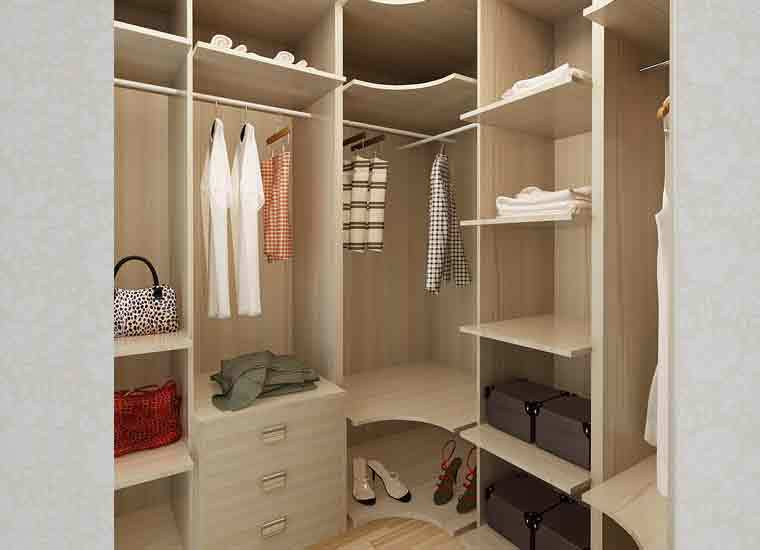 Cabinet Design For Clothes Alluring Australia Project Custom Design Open Clothes Wardrobe Cabinet Design Decoration