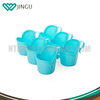 Wholesale portable plastic hanging cup holder with handle