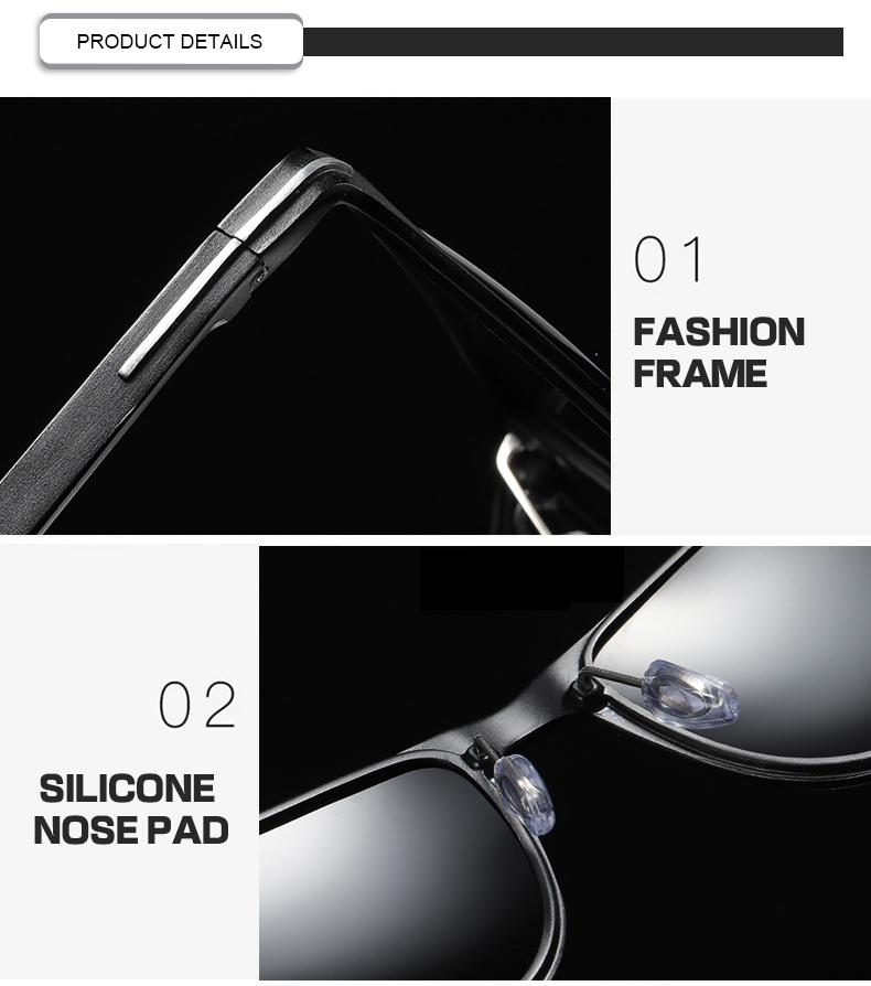 Fuqian what does polarized mean manufacturers for men-11