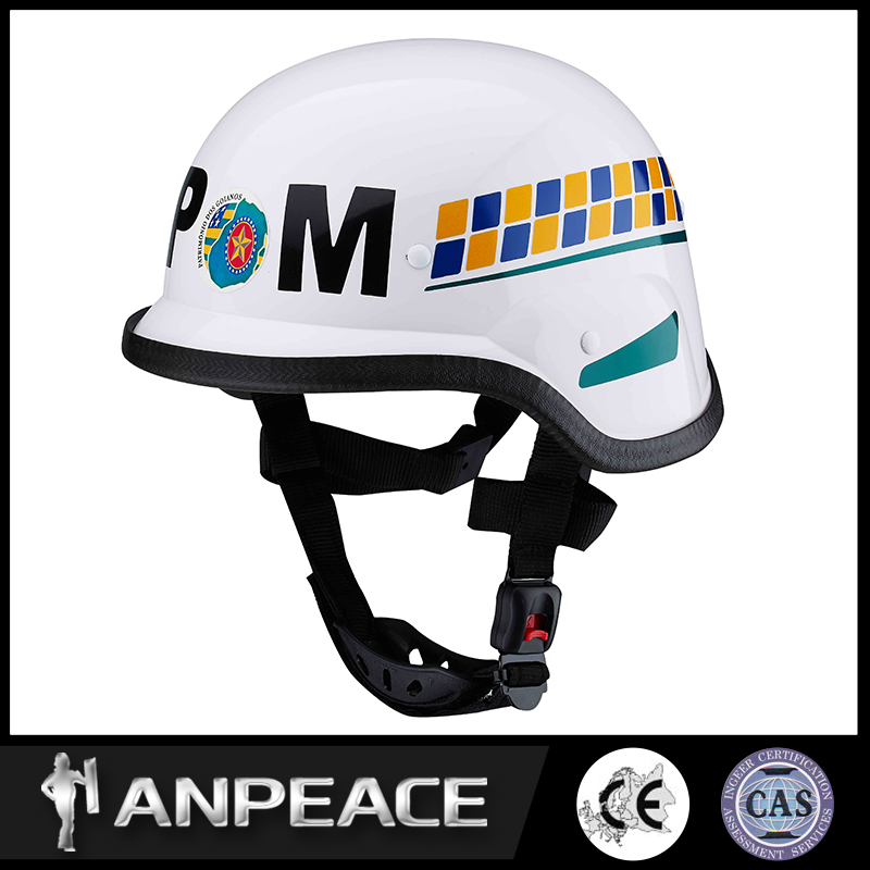 for protect head duty helmet , iso standard security & military anti riot helmet