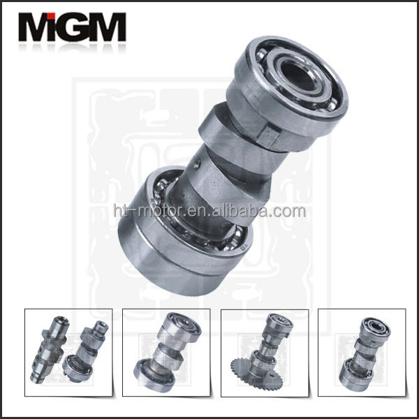 Oem Quality Camshaft For Motorcycles/bajaj Discover Spare Parts ...